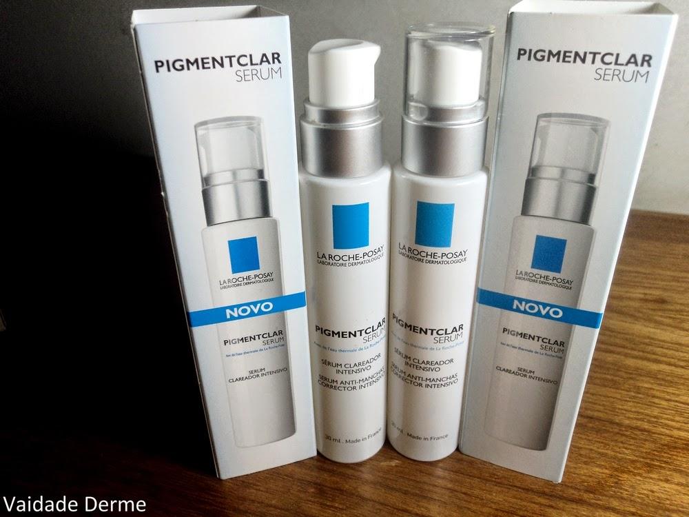 La Roche-Posay Pigmentclar Serum Clareador Intensivo
