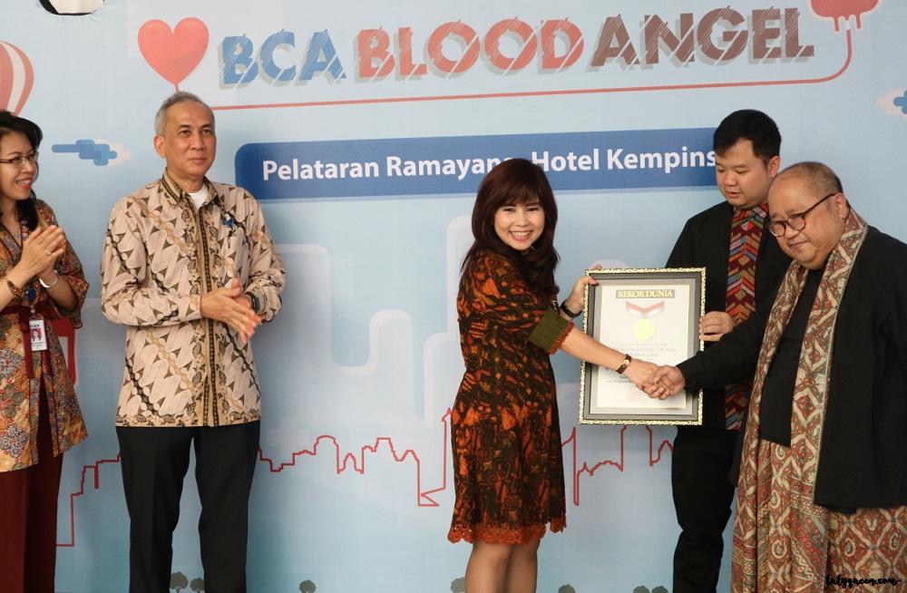 10 Orang Yang Tidak Boleh Donor Darah Ke Orang Lain