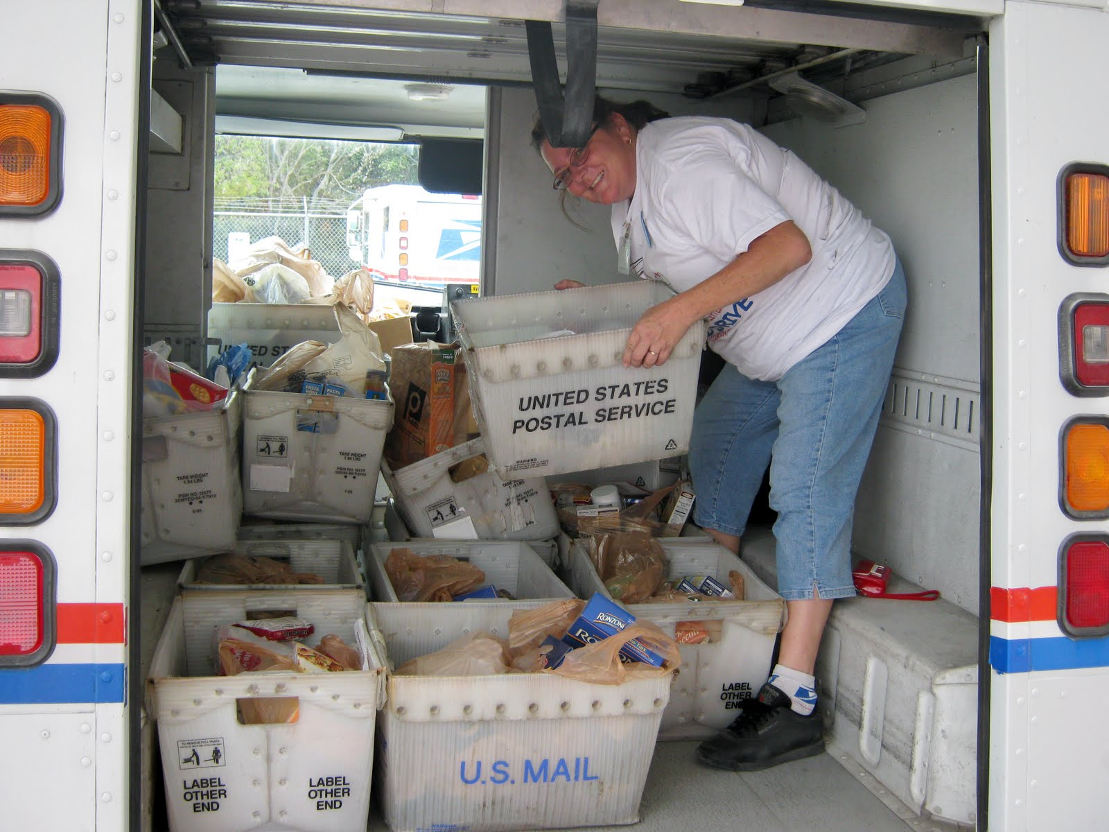 South Florida Postal Blog: May 2011