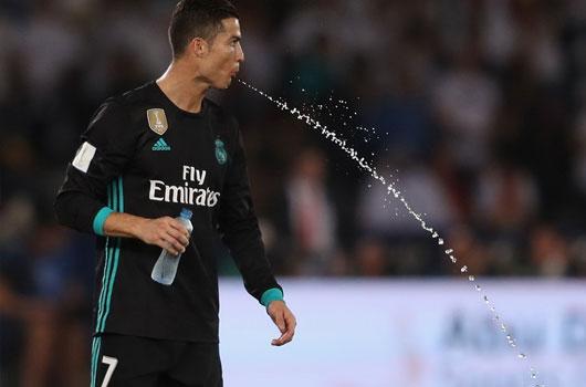 Al Jazira 1-2 Real Madrid: VAR và Bale cứu nguy 2