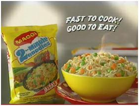 Nestle Maggi Noodles Controversy