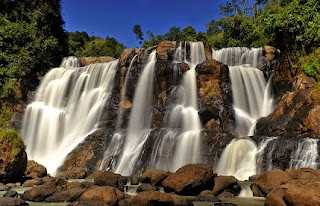 Waterfall, The travelers Stories, Destination