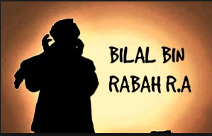 Manaqib Sayyidina Hasan & Bilal bin Rabbah