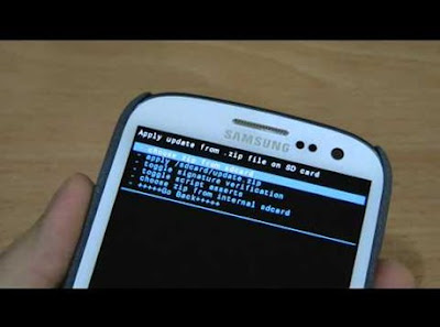 Samsung Galaxy S3 (Root, Recovery and Custom ROMs)