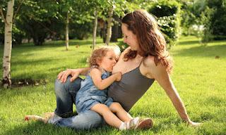 lactancia materna hasta cuándo