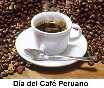 dia del cafe peruano
