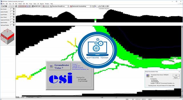 ESI Groundwater Vistas