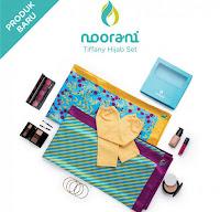 Dusdusan Noorani Tiffany Hijab Set ANDHIMIND