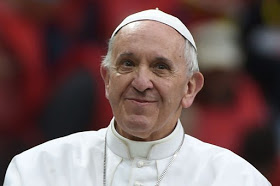 Police breaks up gay orgy at home of one of Pope Francis advisors
