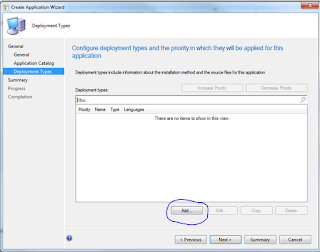 Office 2010 Language Pack Deployment in the Software Catalog for SCCM 2012 4