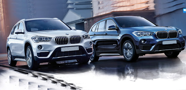 2018 BMW X1 Sport Models Review