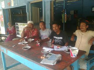 Berharap Menjadi Desa, Bupati Aceh Singkil Hanya Berikan Dusun