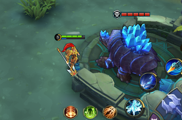 Biar Makin Good Game!!! Kenali Efek-Efek Monster Hutan Di Mobile Legend