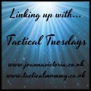 Tactical Tuesday at Joanna Victoria