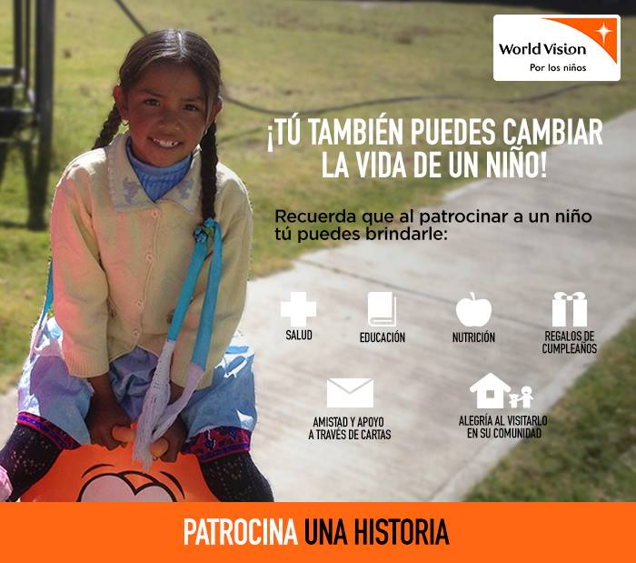 World Vision México