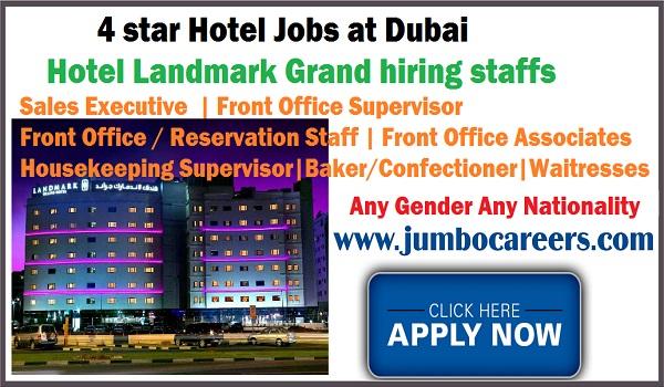Hotel Jobs, Vacancies & Careers - Caterer