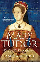 http://smallreview.blogspot.com/2015/11/book-review-mary-tudor-by-anna-whitelock.html
