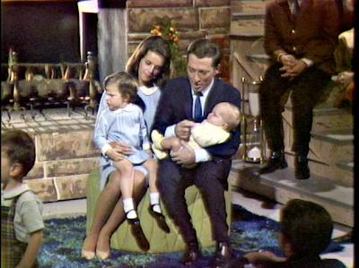Christmas TV History: November 2012