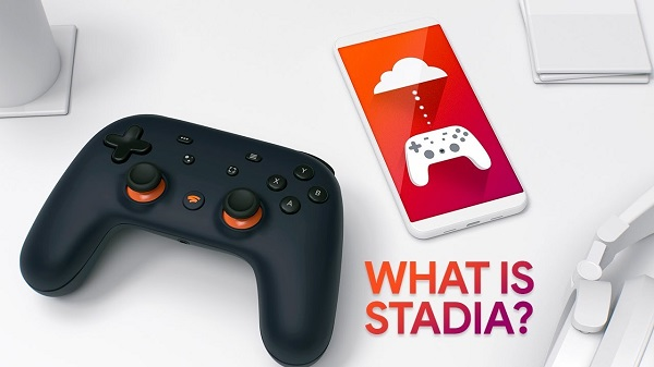 Video Games: The Difficult Beginnings Of Google Stadia In Cloud Gaming