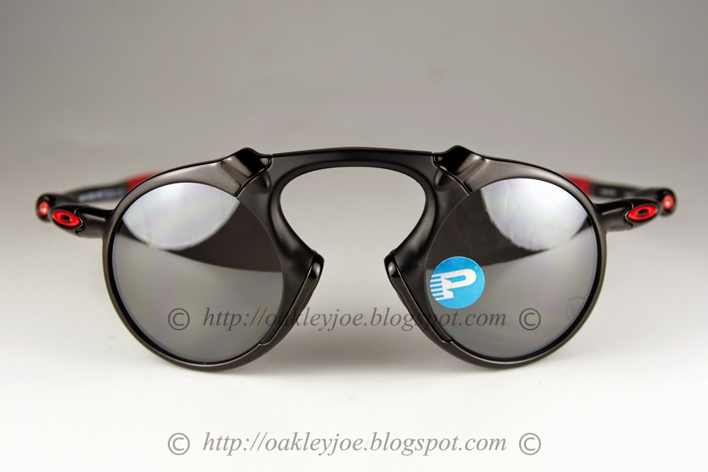 28f015c8c5c Singapore Oakley Joe s Collection SG  X Metal Madman
