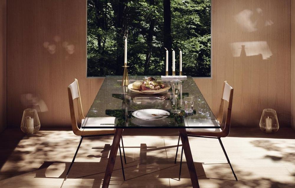 Zara Home collezione autunno inverno 20172018 Second