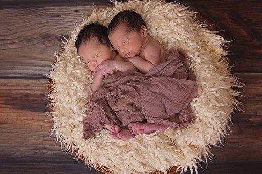 Bayi Laki-Laki Kembar