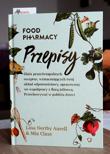 food pharmacy przepisy, zupa w 5 minut, tania książka,poradniki o zdrowiu,dieta, fit przepisy,zdrowa zupa,