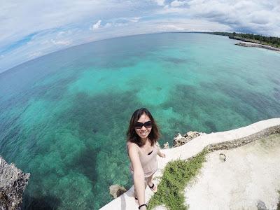 Mangodlong Rock Resort, Camotes