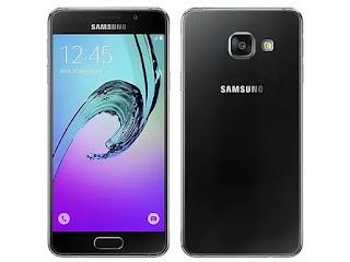 Cara Flash Samsung Galaxy A3 (2016) SM-A310F 100% Sukses