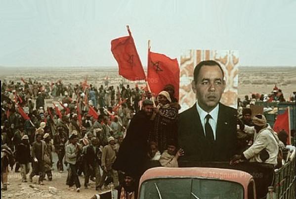 40 rocznica Zielonego Marszu i spór o Saharę