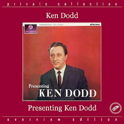 Ken Dodd - Presenting Ken Dodd (1962)