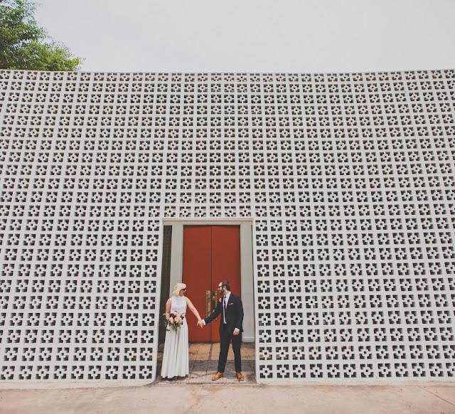 Casarse en Palm Springs