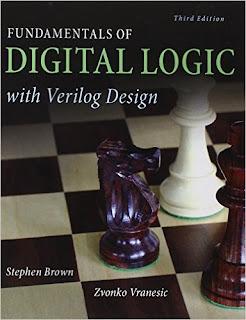 Fundamentals of Digital Logic with Verilog Design pdf download free
