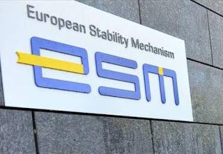 ESM εκταμίευση δόσης των 2,8 δισ. ευρώ προς την Ελλάδα