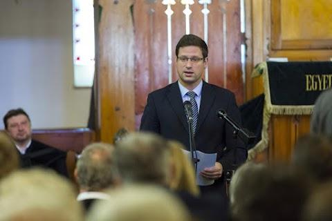 Egészséges keresztény egyházak nélkül nincs egészséges társadalom Európában