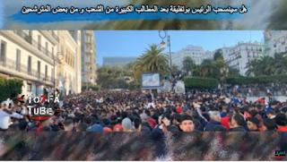 فيديو من زاوية أخرى ..تفاصيل الحريق الذي اندلع في مستودع تابع لأسيما بالبيضاء