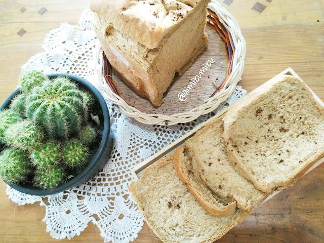Cappuccino Bread   Re-Bread