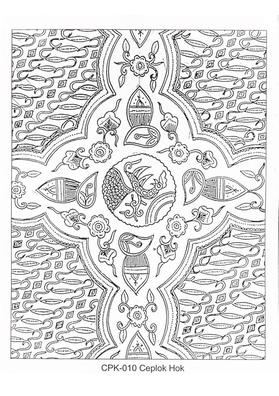 Mehndi Patterns Java : Henna artist indonesia makedes