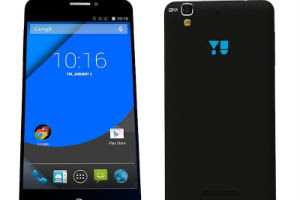 Micromax YU Yureka Plus compare online Price, Features, Specifications and reviews