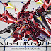 SDCS MSN-04II Nightingale - Release Info
