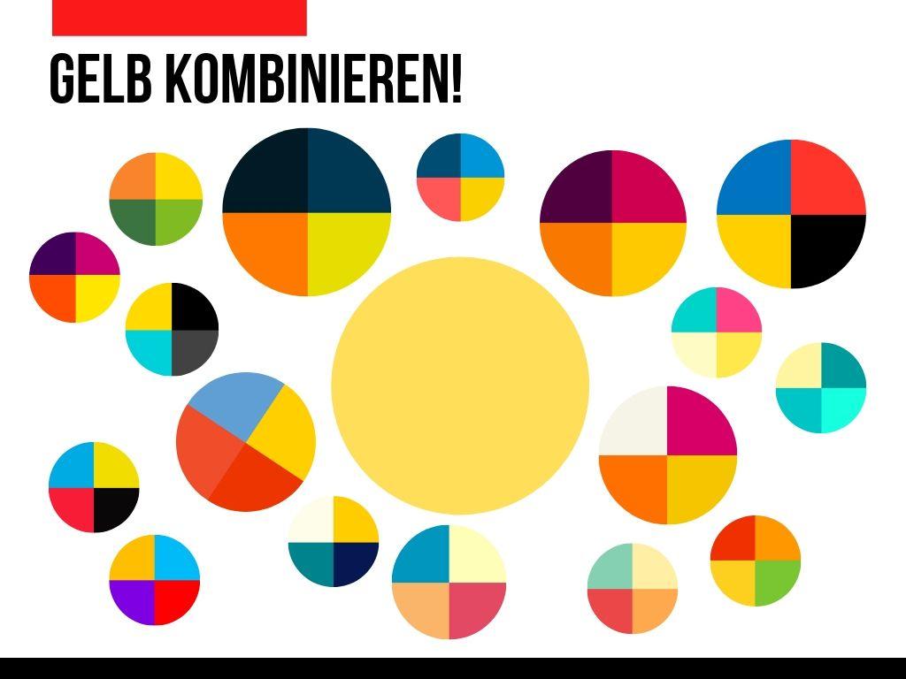 gelb-kombinieren-farbschema