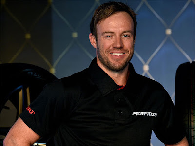 AB de Villiers Biography, Age, Height, Weight