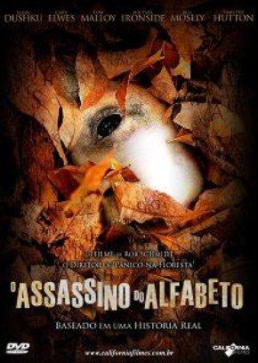 Download O Assassino do Alfabeto Dublado