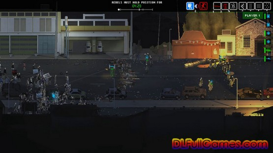 Riot Civil Unrest Free Download Pc Game