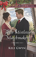 https://www.amazon.com/Their-Mistletoe-Matchmakers-Inspired-Historical-ebook/dp/B06XZNH9MD