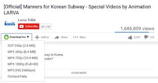 3 Cara Mudah Download Video di Youtube di Android dan PC (100% Berhasil)