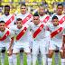 FIFA ratificó a Perú en la histórica posición número 12 en el ranking mundial