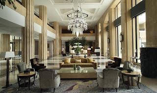 HOTEL CAREER - JOB VACANCY CHINESE EXECUTIVE CHEF AT HOTEL TENTREM - YOGYAKARTA