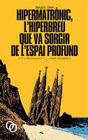 Portada de Hipermatrònic de Sergi G. Oset