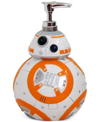 BB-8 Lotion Pump